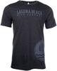 Laguna Beach Beer Unisex Tee image 1