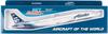 Alaska Airlines Model 1/150 scale Skymarks A321 Standard Livery image 5