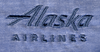 Alaska Airlines Shirt Mens Cutter and Buck Long Sleeve Oxford  image 3