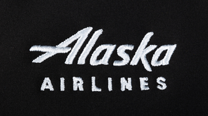 Men's Alaska Airlines Copper River Vest