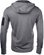 Alaska Airlines Men's Brooks Notch Thermal Hoodie image 2