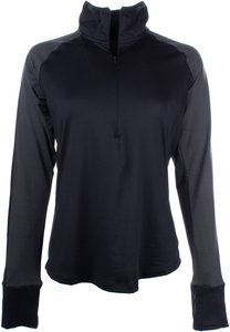 Women's Alaska Airlines Brooks Dash 1/2 Zip Sweatshirt