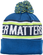 Because Beer Matters Beanie image 2