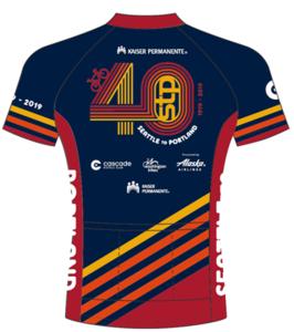 STP 2019 Men's Jersey