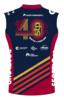 STP 2019 Women's Sleeveless Jersey image 2