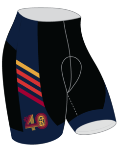 STP 2019 Women's Shorts