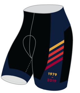 STP 2019 Women's Shorts