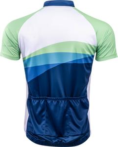 Unisex Alaska Airlines Bike Jersey
