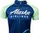 Unisex Alaska Airlines Bike Jersey image 3