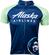 Unisex Alaska Airlines Bike Jersey image 1