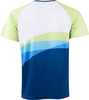 Alaska Airlines Running Shirt Mens Short Sleeve image 2