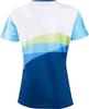 Alaska Airlines Running Shirt Ladies Short Sleeve image 2