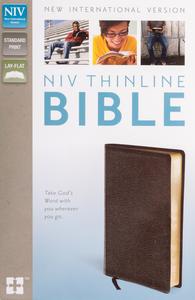 B-NIV-Thinline/Brn/Lea