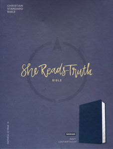 B-CSB She Reads Truth Index