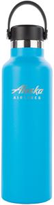 Alaska Airlines 21oz Hydro Flask