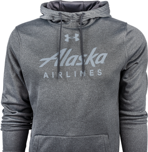 Men's Under Armour Fleece Hood