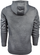 Men's Under Armour Fleece Hood image 3