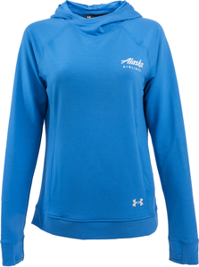 Women's Under Armour Featherweight Fleece
