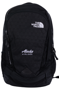 Alaska Airlines North Face Backpack
