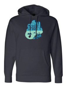 Chilly Hilly 2019 Hoodie