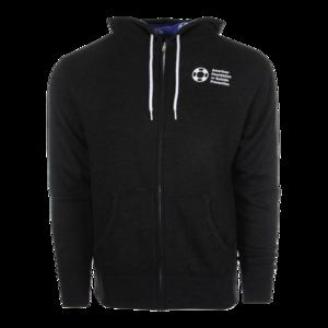 Unisex AFSP Zip-Up Hoodie
