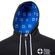 Unisex AFSP Zip-Up Hoodie image 2