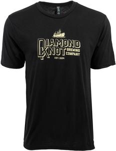 Men's Diamond Knot Tee