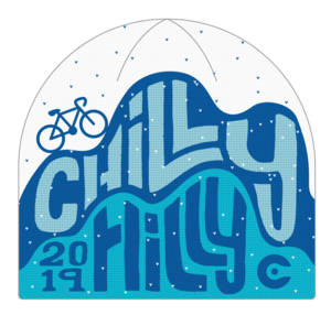 Chilly Hilly 2019 Beanie
