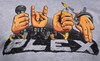 Plex Music T-Shirt image 3