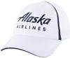 Alaska Airlines Cap Ahead  image 1