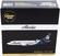 Alaska Airlines B737-700 1/200 Model image 2