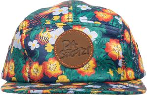 Da Shootz! Camper Hat