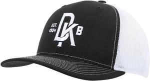 Diamond Knot Trucker Hat