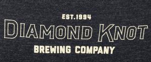 Women's Diamond Knot Long Sleeve Tee