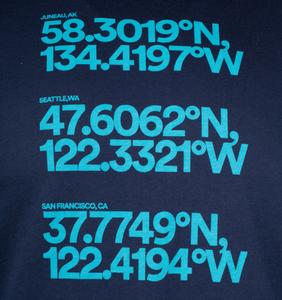 Unisex T-Shirt Short Sleeve Coordinates