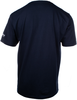 Alaska Airlines T-Shirt Mens Carhartt with Pocket image 2