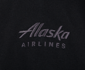 Alaska Airlines Jacket Mens Carhartt Thermal-Lined