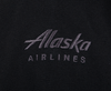 Alaska Airlines Jacket Mens Carhartt Thermal-Lined  image 3