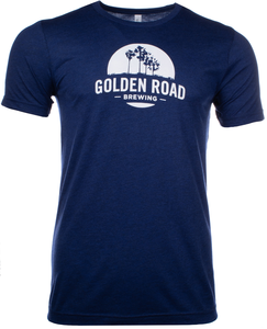 Golden Road Logo T-Shirt