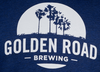 Golden Road Logo T-Shirt image 3