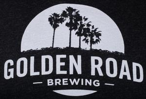 Golden Road Logo T-Shirt