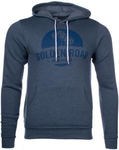 Golden Road Pullover Hoodie