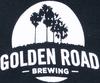 Golden Road Logo Hoodie image 3