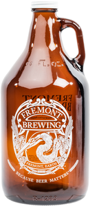Fremont Growler 64 oz