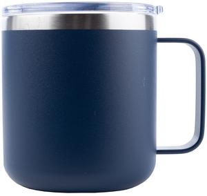 Stainless Camper Mug