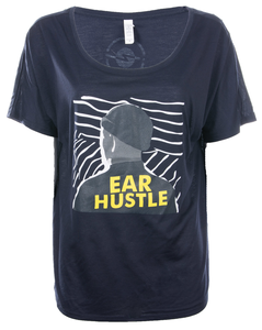 Women's Ear Hustle Tee