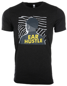 Ear Hustle Tee