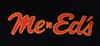 Me-n-Ed's Neon Unisex Tee image 3