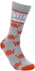 WeldWerks Brewing Socks image 1