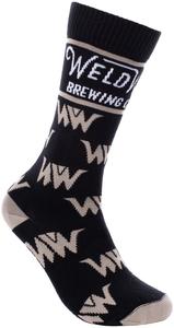WeldWerks Brewing Socks